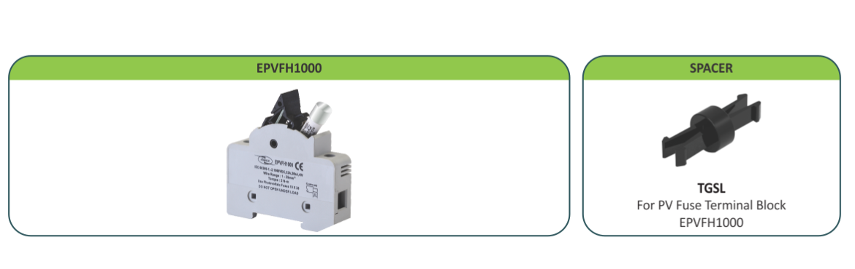 Fuse Terminal Block 1000v Manufacturers Suppliers India Elmex Net